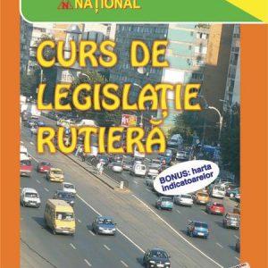 2018 Curs de legislaţie rutieră