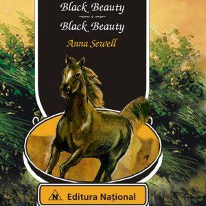 Black Beauty - Ediţie bilingvă (română - engleză)