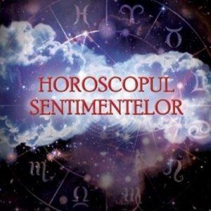 Horoscopul sentimentelor