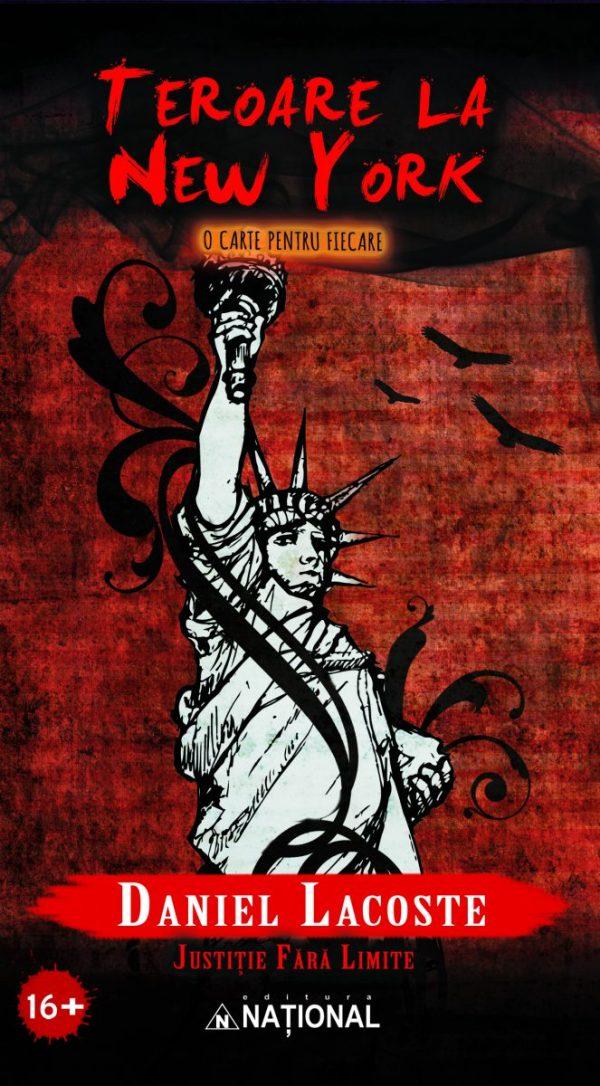 Teroare la New York