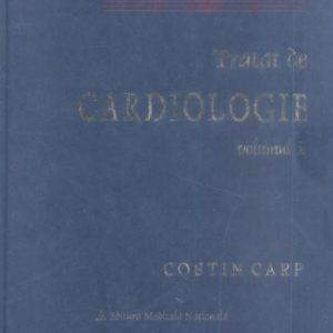 Tratat de cardiologie - vol. 1