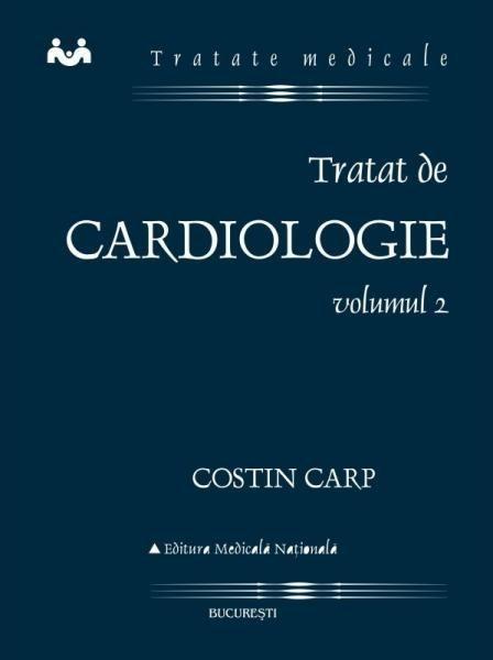 Tratat de cardiologie - vol. 2