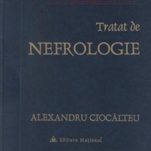 Tratat de nefrologie