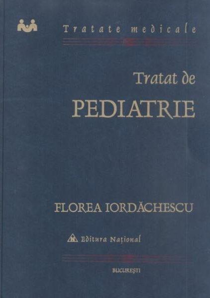 Tratat de pediatrie - vol. 1